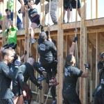 Tough mudder 4