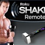 Shake Remote Ad