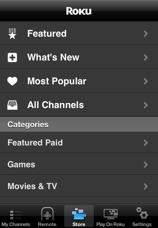 Roku_iOS_App_Channel_Store