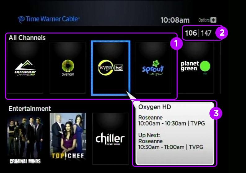 Twc Tv Launches On Roku