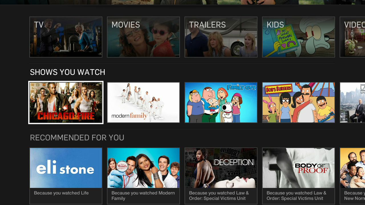 Update to Hulu Plus on Roku | The Official Roku Blog