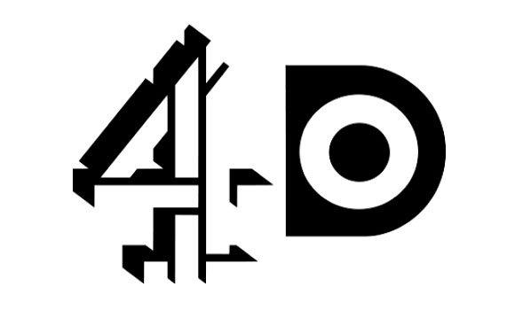 Roku Logo White