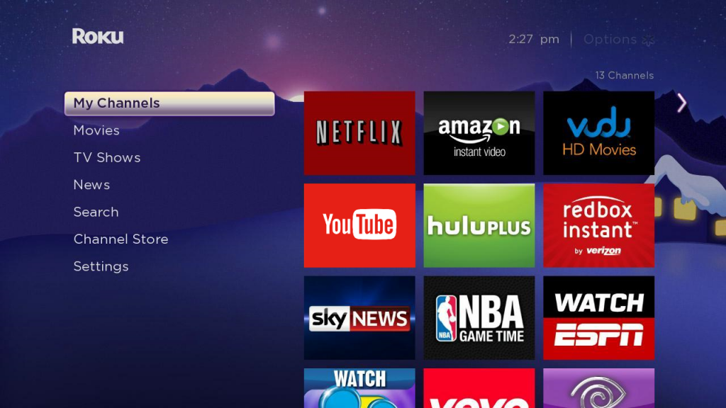 Introducing YouTube on Roku 3 [UPDATED]