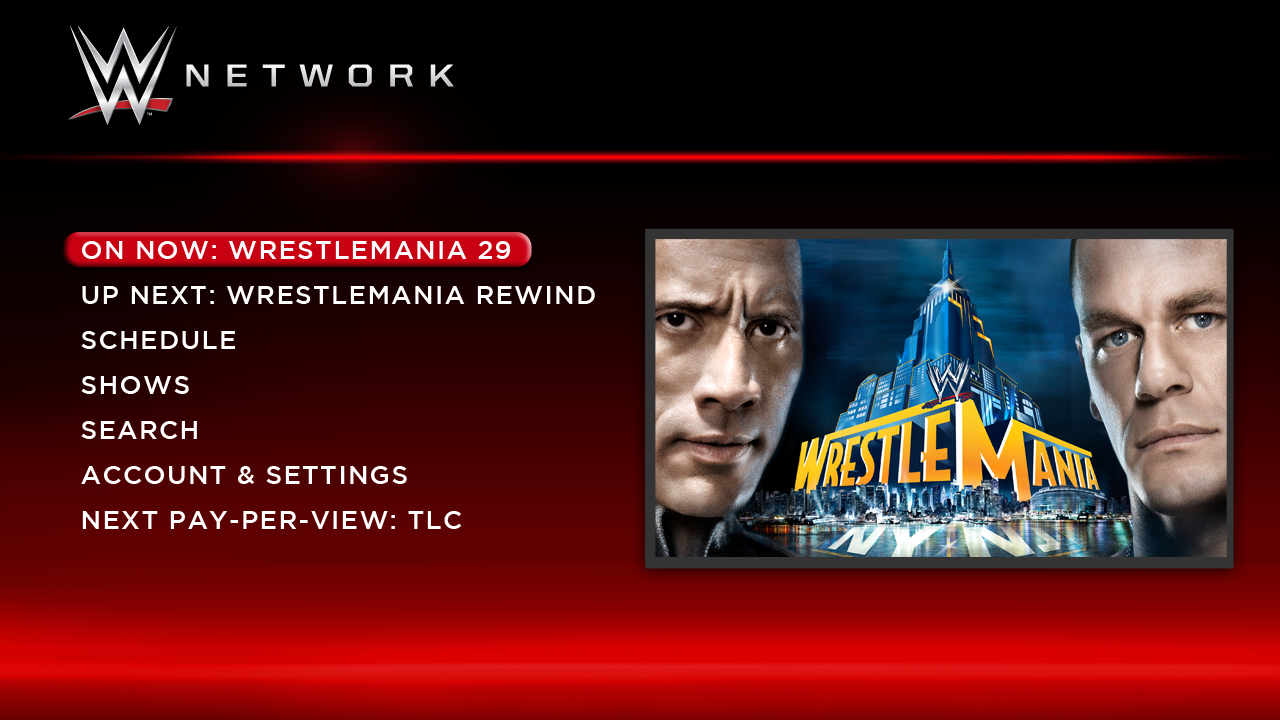 Wwe Now Body Slamming On Roku