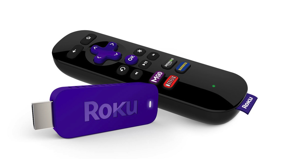 Image result for Enjoy Roku Streaming
