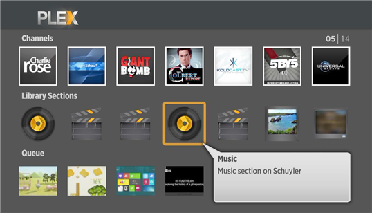 How to Maximize your Plex Experience on your Roku Player