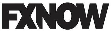 FXNOW logo