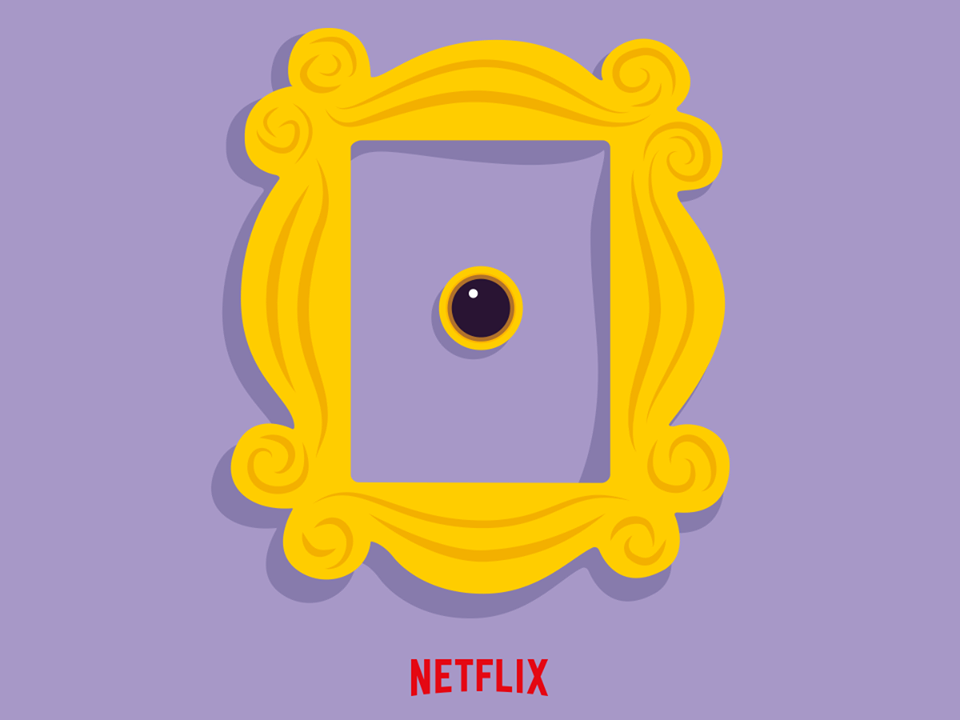 Friends on Netflix  sc 1 st  Roku Blog & Top 10 new releases and recommendations