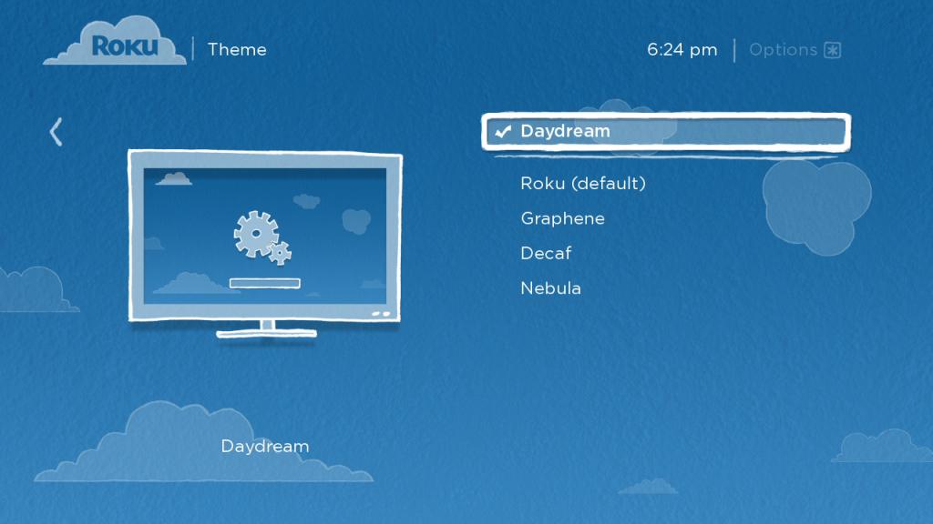 Themes_DayDream
