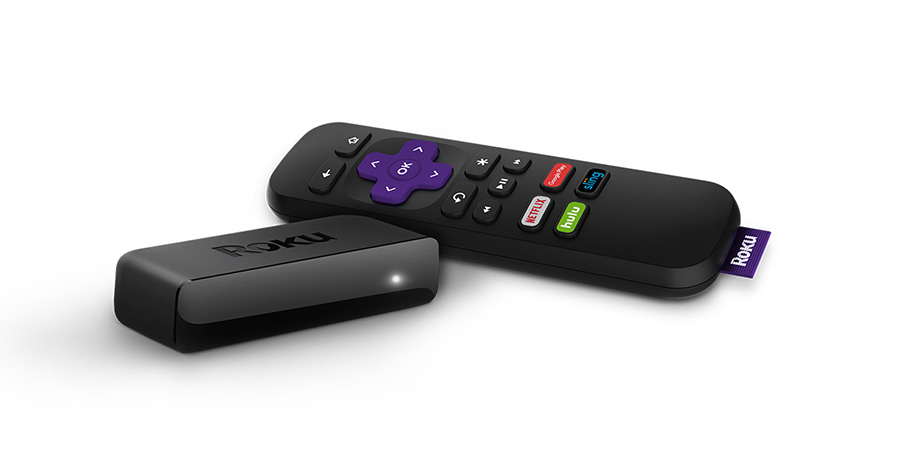 Roku Express Streaming Media Player Powerful Hd Streaming Low Cost