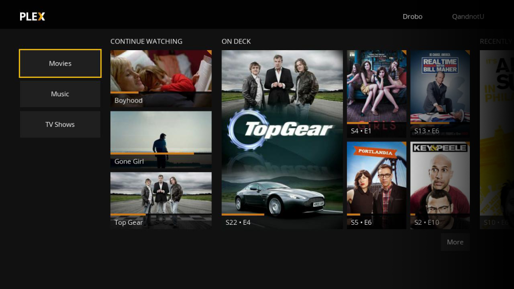 New Plex Channel Update Makes it Easy to Access Your Photos
