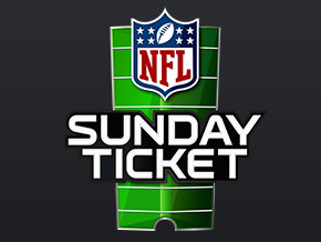 Channel of the week: DIRECTV's NFL SUNDAY TICKET