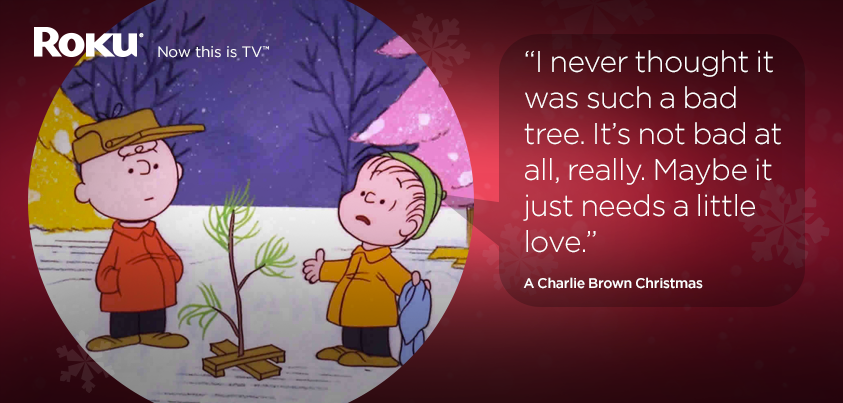 Charlie Brown Christmas Quotes.10 Classic Christmas Movie Quotes