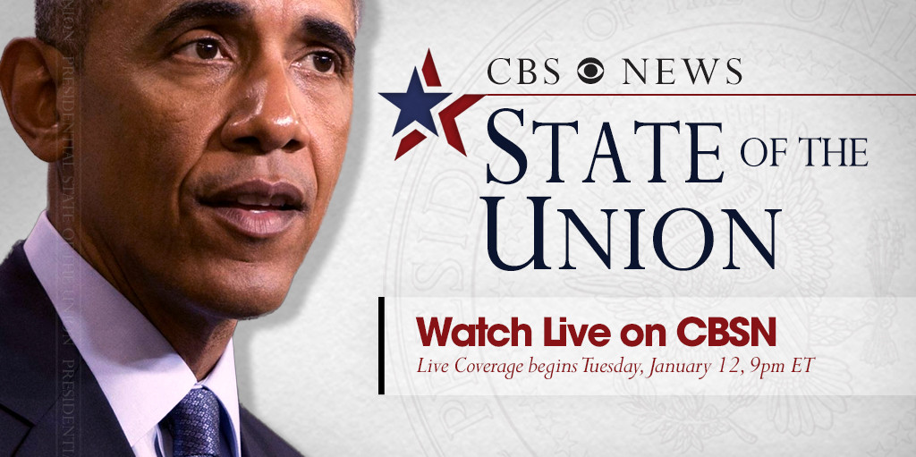 Stream the State of the Union Address on your Roku device (2016)