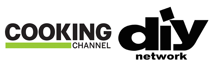 cooking channel and diy network now available on the roku platform