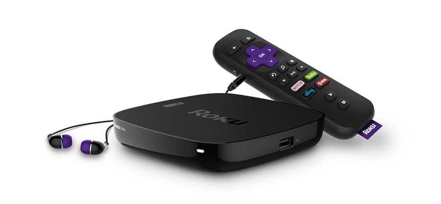 5 things you didn't know you can do with your Roku player or
