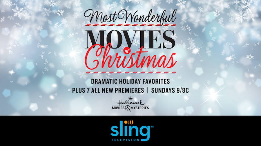 Stream your favorite christmas movies on hallmark channel for Hallmark movies and mysteries channel
