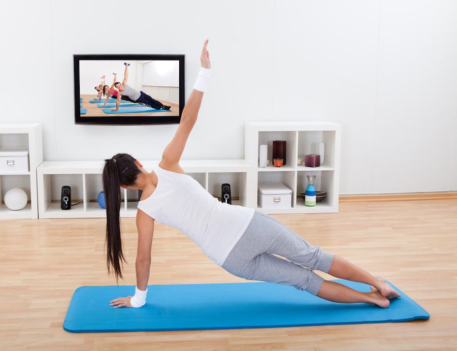 Risultati immagini per home workout