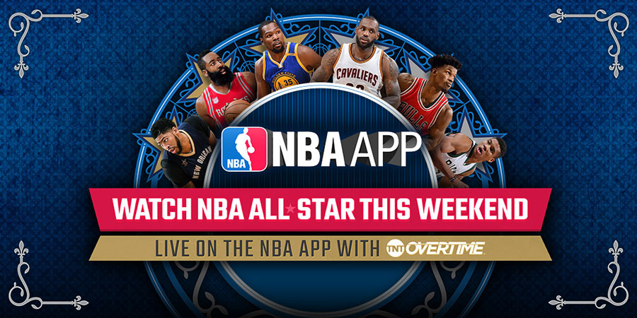 how to stream nba all star 2017 for free on your roku device
