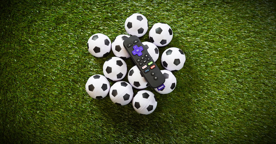 Top ways to stream soccer on your Roku device [guest post]