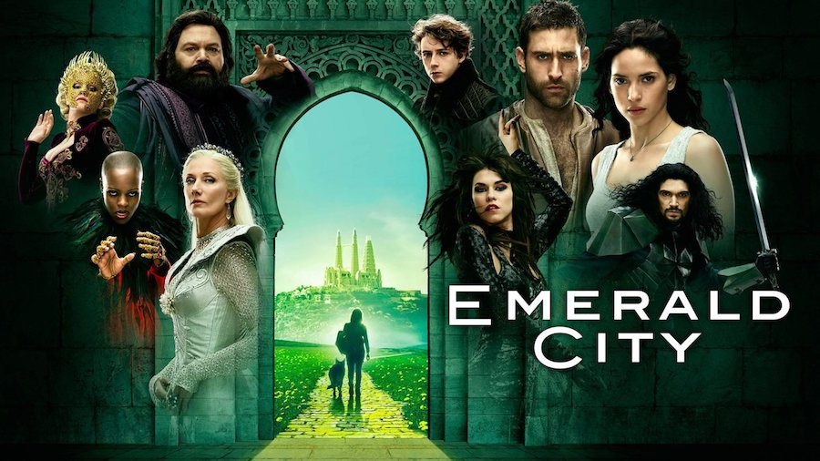 Free must-stream shows: 'Emerald City' and other great TV to
