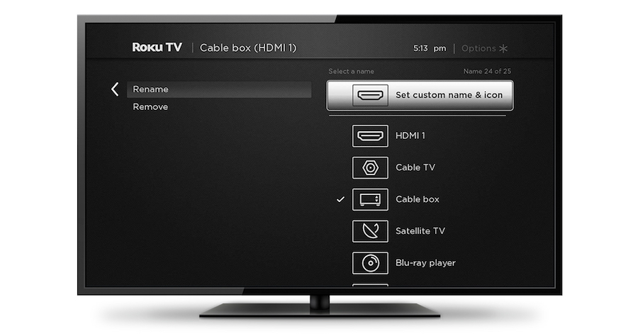 New features coming with Roku OS 7 6