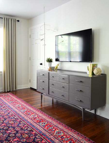 Admirable Clear The Clutter How To Hide Tv Wires And Cords Guest Post From Wiring Database Gramgelartorg