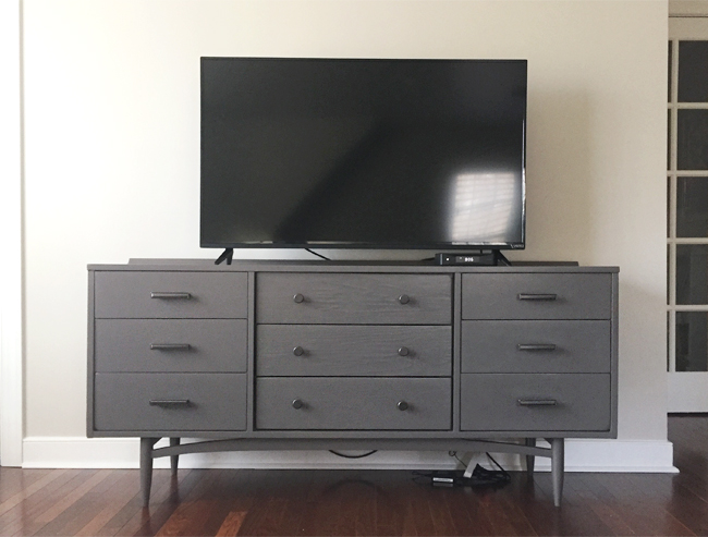 How To Hide Tv Wires And Cords Guest