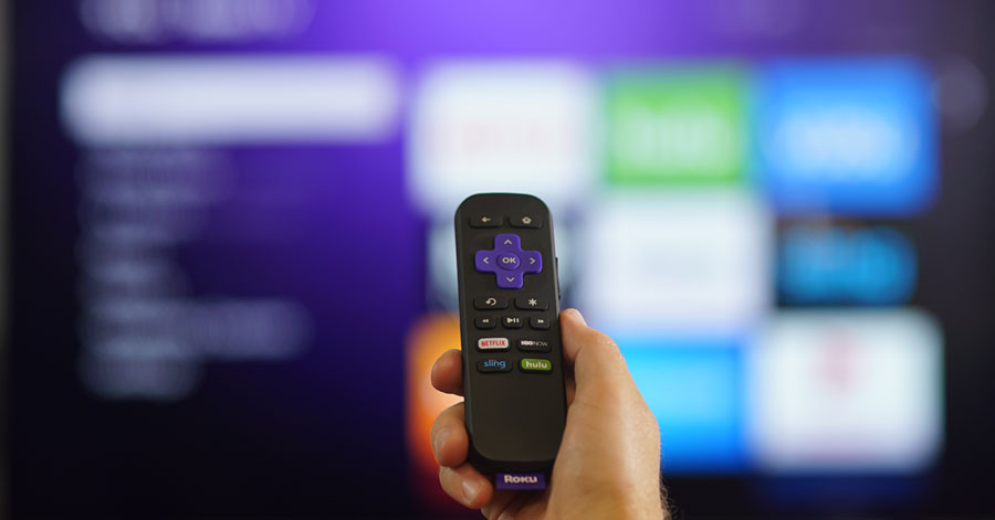 7 Roku channels for movie buffs