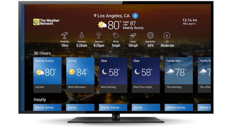 How to watch local channels, news and weather on your Roku